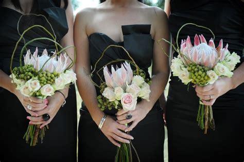 Flower Arrangements For Bridesmaids by Pulmonate S Design Architecture January 2012
