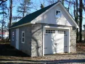 block garage plans tradesman