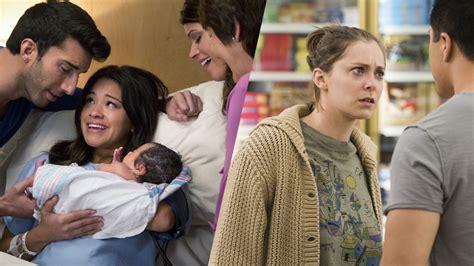 rachel bloom jane the virgin tv s best shows of 2015 pairs edition variety