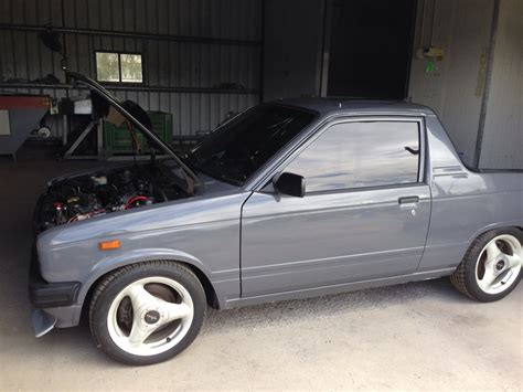 Suzuki Mightyboy 1987 Suzuki Mighty Boy Carsales Qld Brisbane 2532387