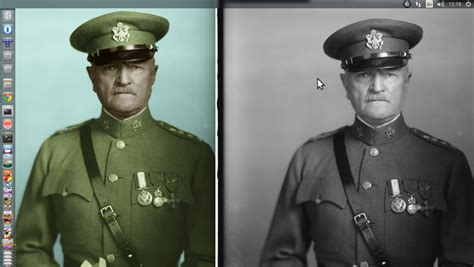 colorize photos how to colorize black and white photos with gimp and g