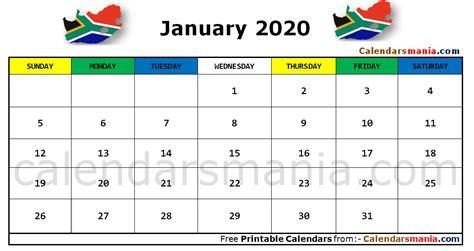 pin  january  calendar