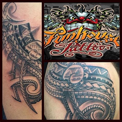 best tattoo shops in san diego house tattoos san diego s top shops funhouse