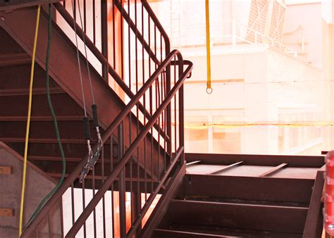 eberl stair landing pans the better alternative