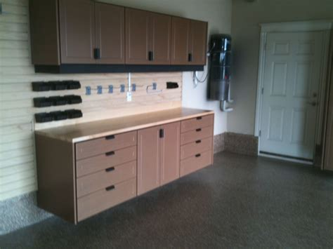 Garage Cabinet Systems Inspiration The Garage Cabinets Redline Garage Gear The Essential Cabinet System