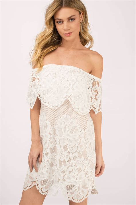 White Lace Dress lace dresses for ejn dress