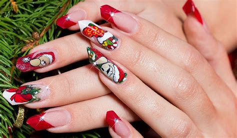 How To Decorate Nails At Home by Unghie Gel Blog Unghie Gel