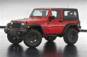 2013 jeep wrangler slim concept egmcartech
