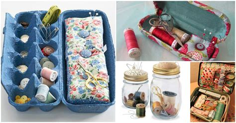 diy kits 6 cool diy sewing kit ideas to make at home