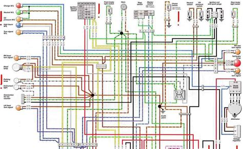 wiring diagrams of a bmw r80g s model all about wiring
