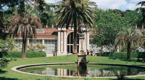 Royal Botanical Garden Gardens In Madrid At Spain Is Culture Royal Botanical Gardens Madrid