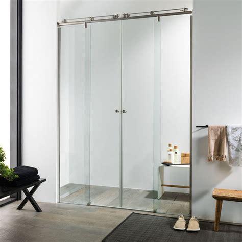 Baignoire Avec Porte Vitrée les 25 meilleures id 233 es concernant pare baignoire