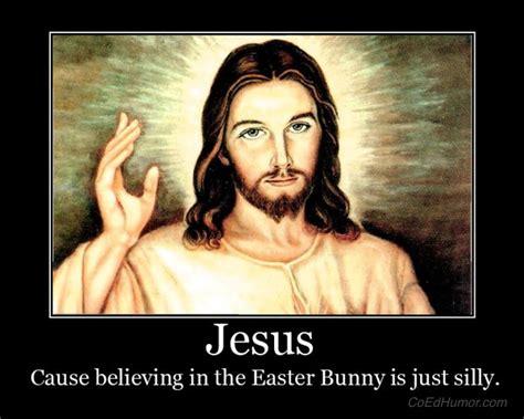 Jesus Easter Meme - rats in the belfry