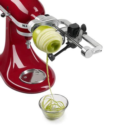KitchenAid Spiralizer Attachment KSM1APC