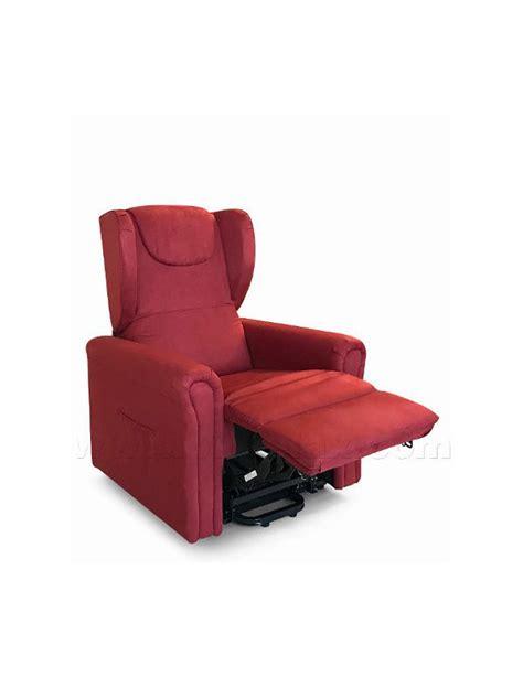poltrona reclinabile per anziani poltrona anziani e disabili reclinabile due motori