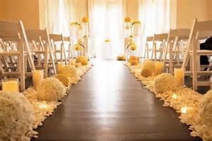 wedding aisle decor aisle decor weddingbee photo gallery