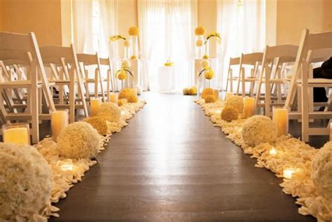 wedding ceremony aisle decorations diy aisle decor weddingbee photo gallery