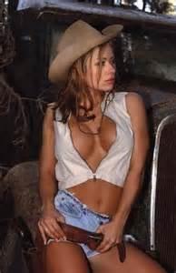 Red Barn Key West Beautiful Cowgirls