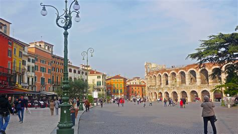 A weekend in Verona: what to see and where to sleep   Ecobnb
