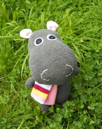 Boneka Kudanil Hippo Dolls 17 Best Images About Sock Animals On Sock