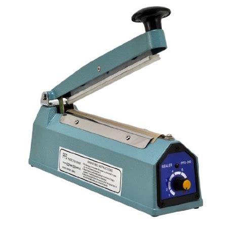 Promo Press Sealer Press Sealer Plastik Impulse Sealer Origin 300mm sell 8 24 7 packaging impulse sealer heat seal