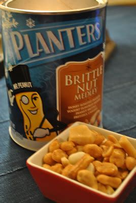 foodette reviews planters limited edition brittle nut medley