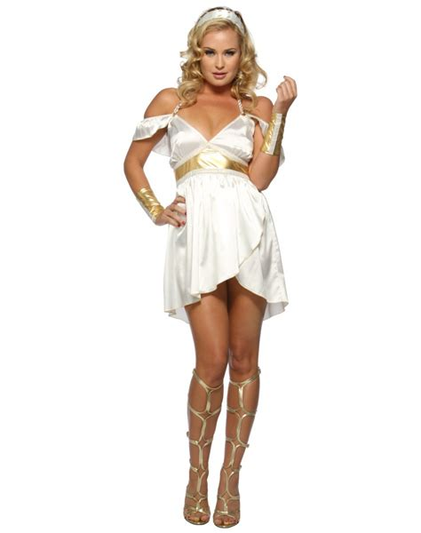 goddess aphrodite costume alluring aphrodite goddess of love costume
