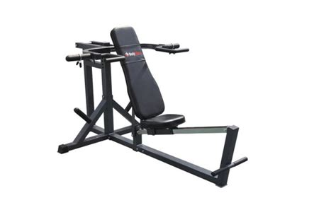 lever bench press machine bodymax cf666 lever bench press in ballymount dublin from