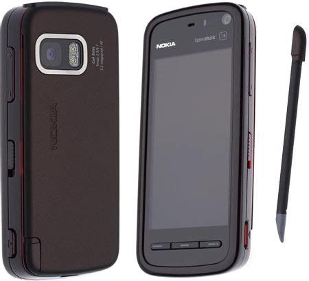 Hp Nokia hp nokia 5800 sinambelaclara s