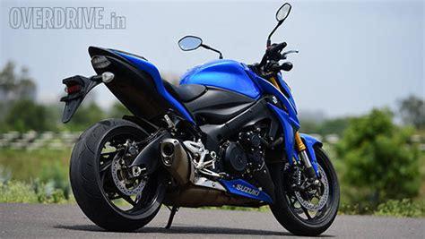 Suzuki GSX S1000 First Ride Review