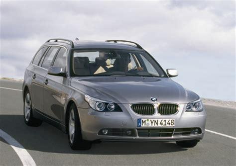 2008 bmw 535i road test bmw 535xi wagon road test