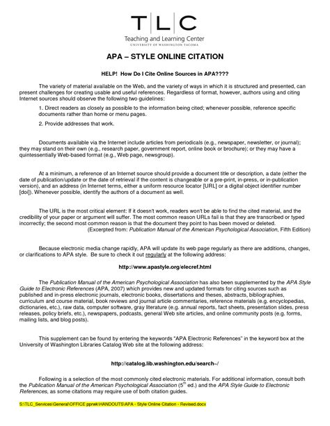 apa format magazine article best photos of apa format for newspaper articles apa