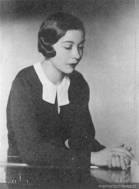 Marcela Paz (1902-1985) - Memoria Chilena, Biblioteca