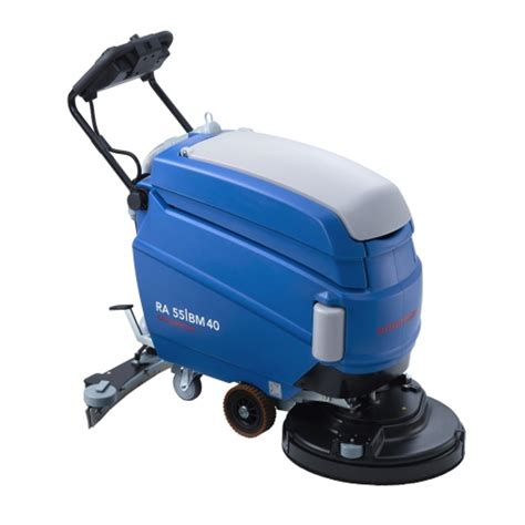Floor Cleaner Machine by Floor Washing Machine Ra 55 Bm40 Columbus Cleaning