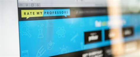 rate  professors  inherent bias   instructor reviews