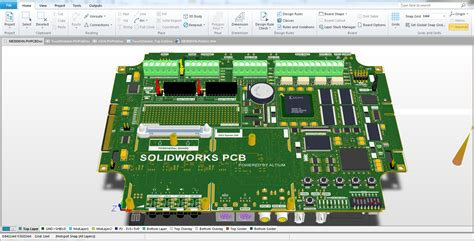 calculation pcb 2016 dassault systemes solidworks pcb 2016 sp5 papelera