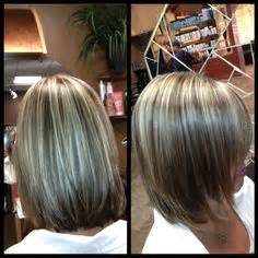 highlights for 50 year olds layered hairstyles women over 50 length hair over 50
