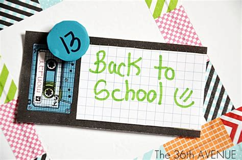 how to make a whiteboard calendar make a white board magnetic calendar the 36th avenue