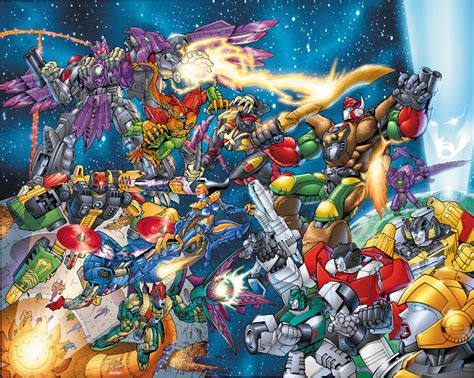Mobil Transformer Universe Warrior transformers universe cover by blondthecolorist on deviantart