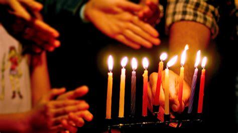 hanukkah candle lighting prayer hanukkah 2017 my jewish learning