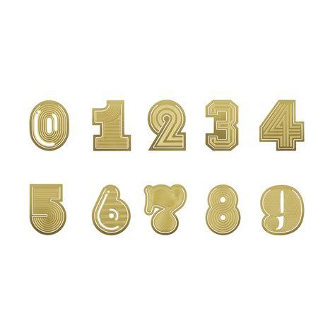 tom dixon numbers paper set of 10 163 12 75 octer