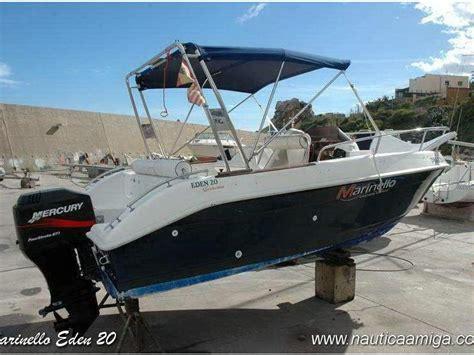 marinello 20 cabin marinello 20 in faro barche a motore usate 48525