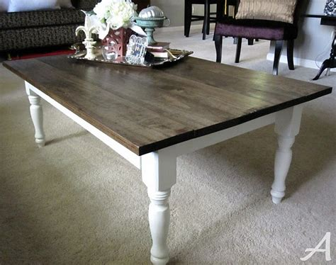make your own coffee table beautiful for the home