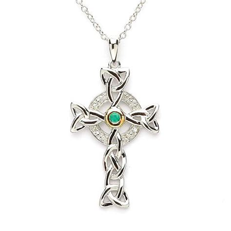 cross tattoo with jewels 25 best ideas about celtic cross tattoos on pinterest