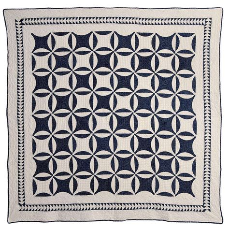 quilt pattern robbing peter to pay paul robbing peter to pay paul quilt at 1stdibs