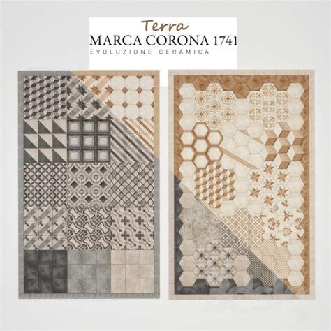 Marca Corona 1741 by 3d Models Bathroom Accessories Italian Tiles Marca