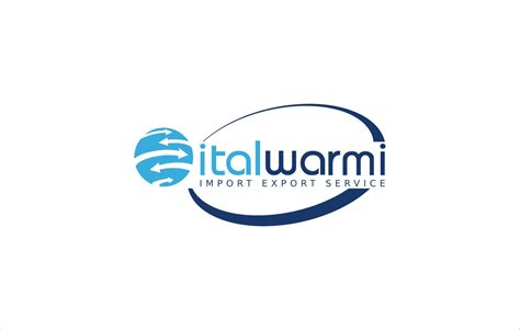 for company logo design for italwarmi srl by logoworld design 4453129