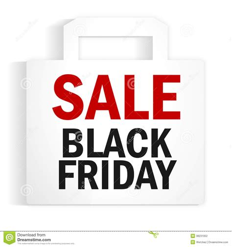 Sale Black Friday by Black Friday Sale Bag Stock Photography Image 38231952