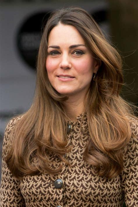 is kate middletons hair mahogany is kate middletons hair mahogany kate middleton s