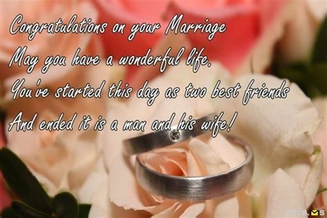 Wedding Congratulations Quotes In by 100 Congratulations Quotes And Wishes For Marriage